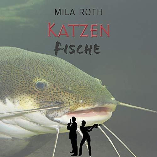 Katzenfische: Markus Neumann und Janna Berg 5