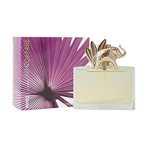Kenzo Jungle Elephant, Eau de Parfum da donna, 100 ml