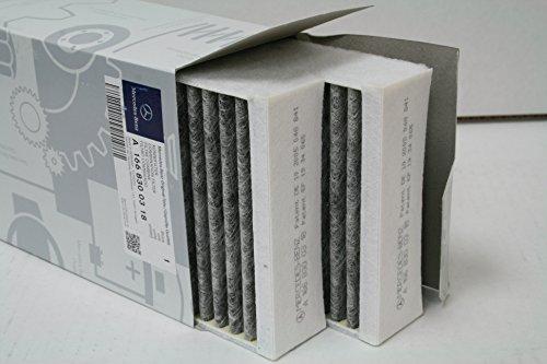 Mercedes-Benz 166 830 03 18, Cabin Air Filter