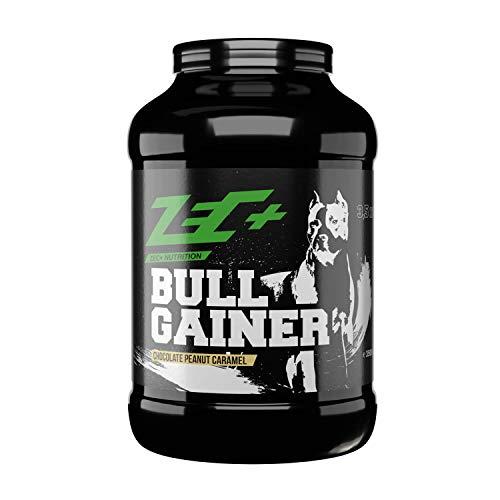 Zec+ Bullgainer (3500g) 3500 g