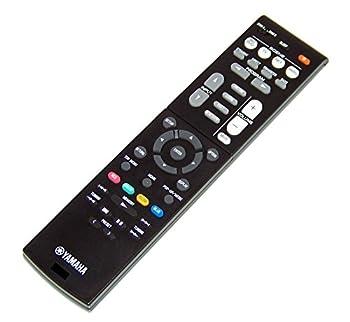 OEM Yamaha Remote Control Originally Shipped with  HTR4068 HTR-4068 RXV481 RX-V481