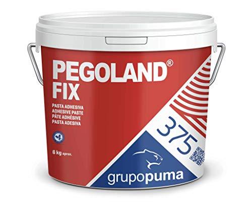 375 Pegoland Fix Blanco D1: adhesivo en pasta ideal para rep