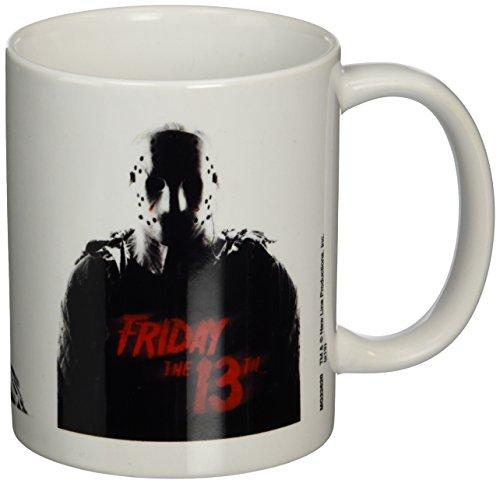Kaffeetasse-Jason Voorhees