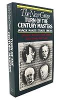 The New Grove Turn of the Century Masters: Janacek, Mahler, Strauss, Sibelius (Composer Biography Series)