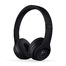 Beats Solo3 Headphones – Best On-Ear Wireless
