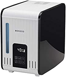 Boneco Steam Humidifier S450