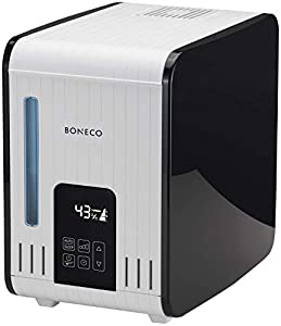 Air-O-Swiss AOS S450 Digital Steam Humidifier
