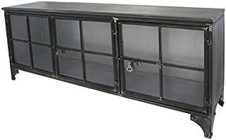 Amazon.fr : meuble style industriel loft