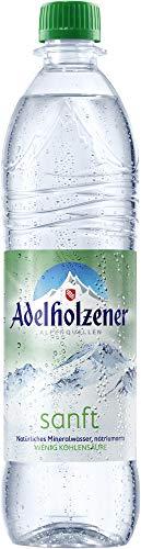 Adelholzener Bio Adelholzener Mineralwasser sanft (6 x 500 ml)