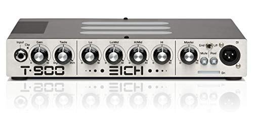 Review Of EICH T900 Ultra Compact Extremely Lightweight Amplifier - Soild Sound