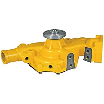 Water pump apply to ISUZU 6BD1T HITACHI EX200-2//3,Sumitomo SH200 SH280 excavator Blueview