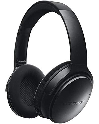 Fone De Ouvido Bose Quietcomfort 35 Ii Wireless Preto