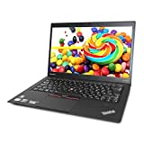 Lenovo ThinkPad X250, Intel Core i5 5300U 2,3 GHz, pantalla LED HD (1366 x 768), 8 GB DDR3-RAM, 128 GB SSD, Windows 10 Pro WWAN. (Reacondicionado)