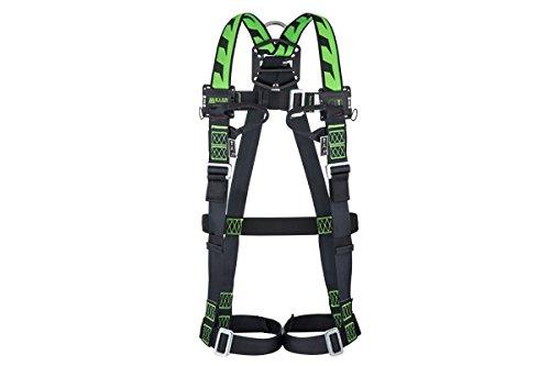 Honeywell 1032865 Miller H-Design Duraflex 2 Part Fall-Arrest Kit, 2 Loops Size 3