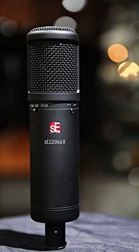 migliori microfoni da studio per voce