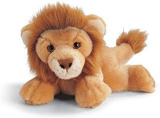"Plush Krepke Lion 9"""