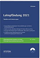 Lohnpfaendung 2021: Tabellen und Erlaeuterungen