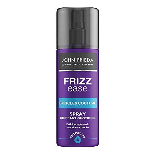 John Frieda Spray coiffant Boucles Couture - Frizz Ease - Le flacon de 200ml