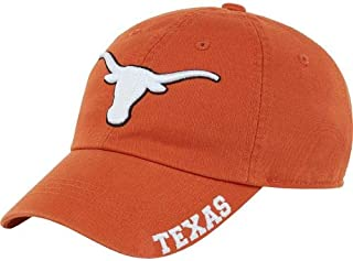 University of Texas Authentic Apparel NCAA Mens Basic Slouch