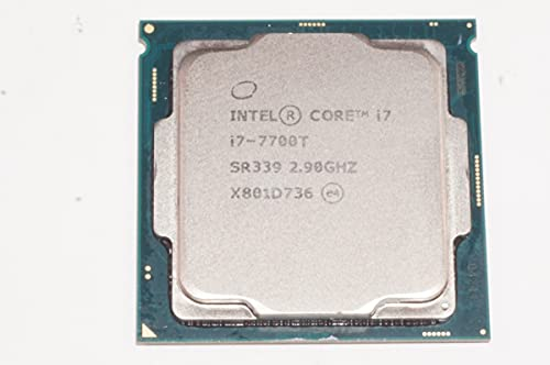 FMB-I Compatible with WV8D3 Replacement for Dell SVC,PRC,KBLS,I7-7700T,2, Model I5488-7536 SR339 I5488-7536SLV-PUS