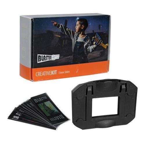 Spiffy Gear 35mm Slides Kit