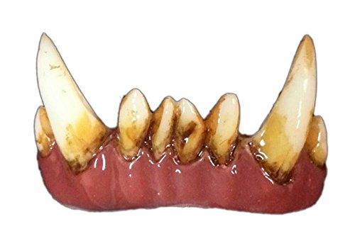 Troll FX Fangs 2.0 Vampire Teeth Dental Veneers