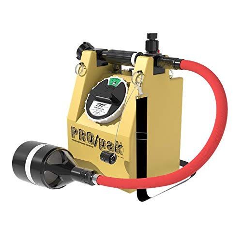 Task Force Tips UM12-NF FIRE Sales for sale Hose PRO Under blast sales DELIVERY 1 PAK Foam Nozzle