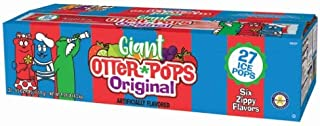 Delicious Fast Freeze Ice Bars (Pack of 2)