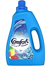 Comfort Concentrated Fabric Softener Iris & Jasmine, 2L