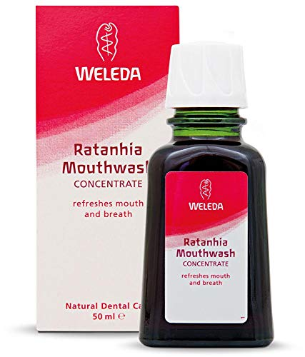 Ratanhia Mouthwash - 50ml