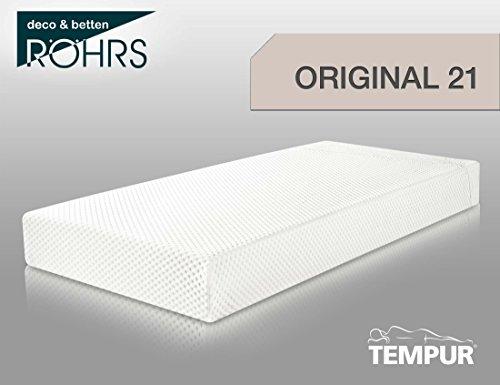 TEMPUR Original Matratze 21 140x200 N