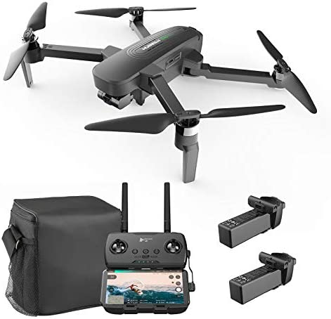HUBSAN Zino Pro Plus 4K Drone with UHD Camera 3 Axis Gimbal FPV Live Video RC Quadcopter for product image