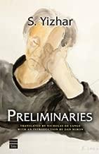 Preliminaries (Hebrew Classics)