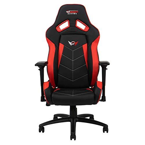 GT Omega Elite Racing Gaming Chair