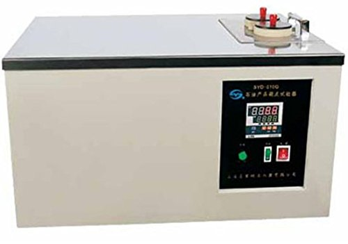Huanyu SYD-510G Erstarrungspunktprüfgerät für Erdölprodukte