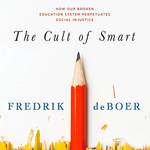 Page de couverture de The Cult of Smart
