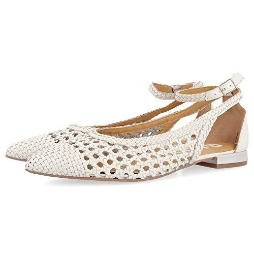 Gioseppo DELL, Zapatos Tipo Ballet para Mujer