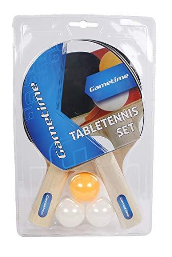 Tischtennis Schläger Set