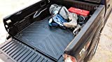 Genuine Toyota Accessories PT580-35050-LB Bed Mat for Select Tacoma Models
