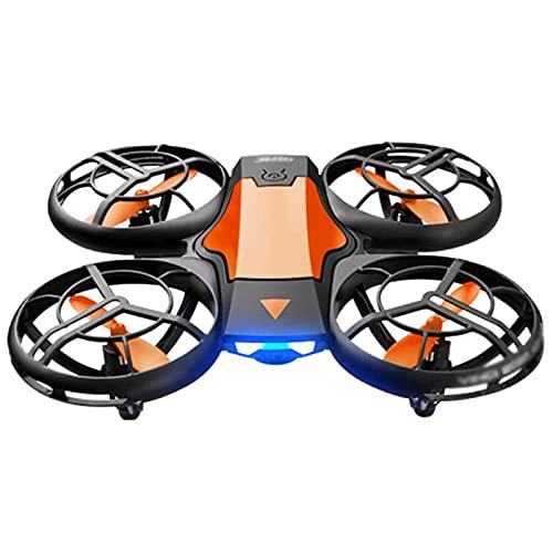 LNHJZ UAV Fotografía aérea HD Aeronaves pequeñas Control Remoto Sensor de aeronaves Control multifunción Protección Total Sensor de Gestos de Vuelo no peligrosos, B