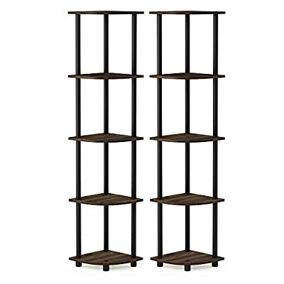 FURINNO Open Shelf