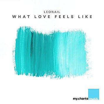 What Love Feels Like
