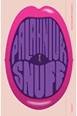Snuff Kindle Edition