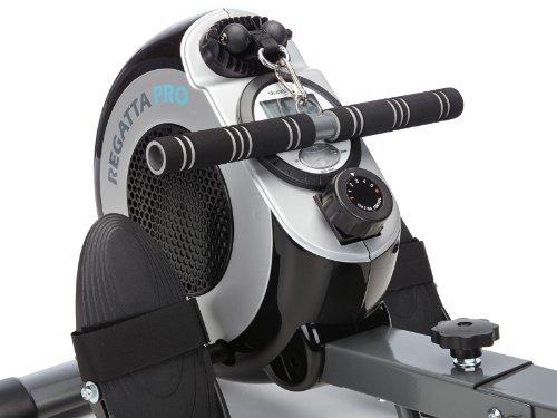 Skandika SF-1140 Regatta Pro 5 Neptune Rowing Machine - Multi-Colour, 130 x 55 x 95 cm