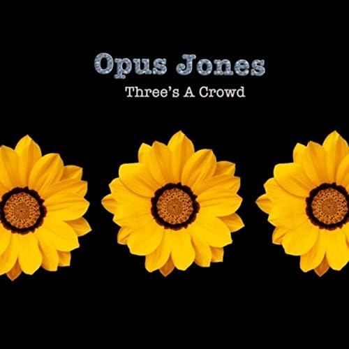 Opus Jones