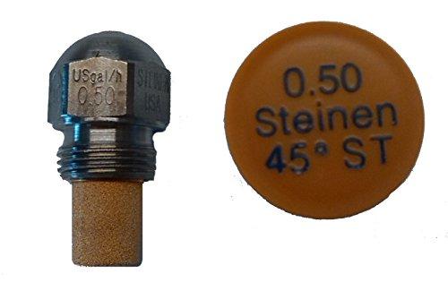 Brennerdüse Steinen 0,50 45° S