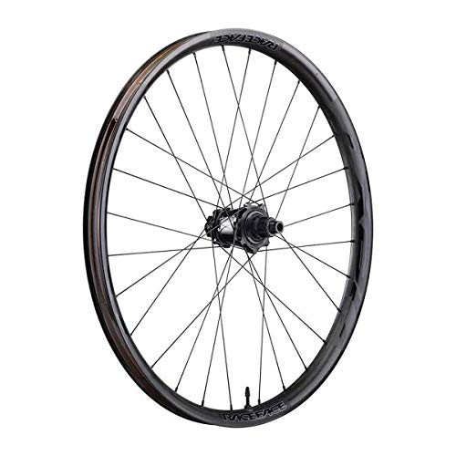 RaceFace Next-R 36 carbone-29 Boost-arrière 12 x 148 mm-Corps Shimano Ruota MTB Unisex Adulto, Nero