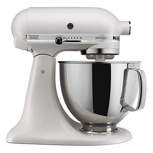 KitchenAid Artisan Stand Mixers, 5 quart, Matte Milkshake