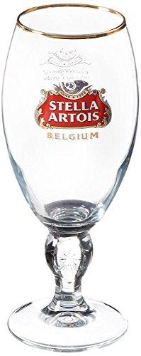 Stella Artois 40 Centiliter Glass
