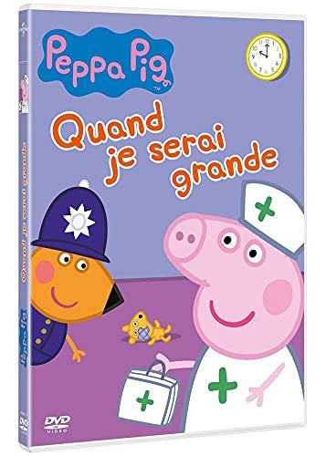 Peppa Pig-Quand Je Serai Grande